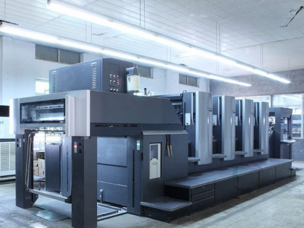 One-stop printing factory you are choosing