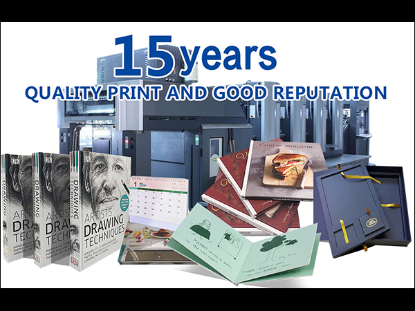 Uncover the difference of printing quotation, restore the real shenzhen printing factory service