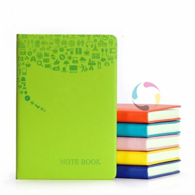Best sell Custom Notebook Printing  with factory price